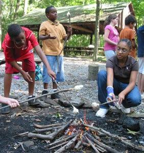 Campfire Skills