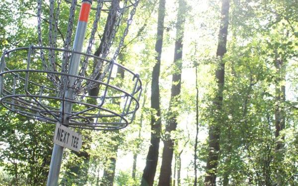Black Rock Retreat Nature Center