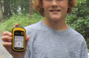 Black Rock Retreat Outdoor Education GPS Geocaching
