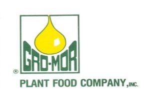logo, Gro Mor Plant Food, sponsor, golf