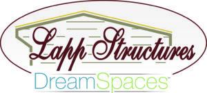 Lapp's Logo with DreamSpaces