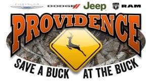 Providence, Logo, golf, sponsor