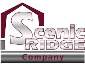 scenic ridge logo