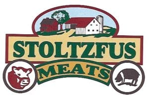 Stoltzfus Meats, Logo, golf, sponsor