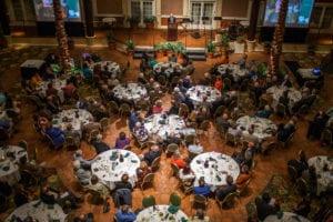 fall banquet 2015