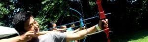 Archery Draw