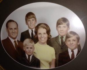 Hostetter family