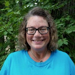 Marsha Geller
