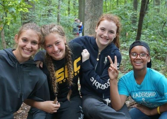 Black Rock Retreat Wilderness Trip