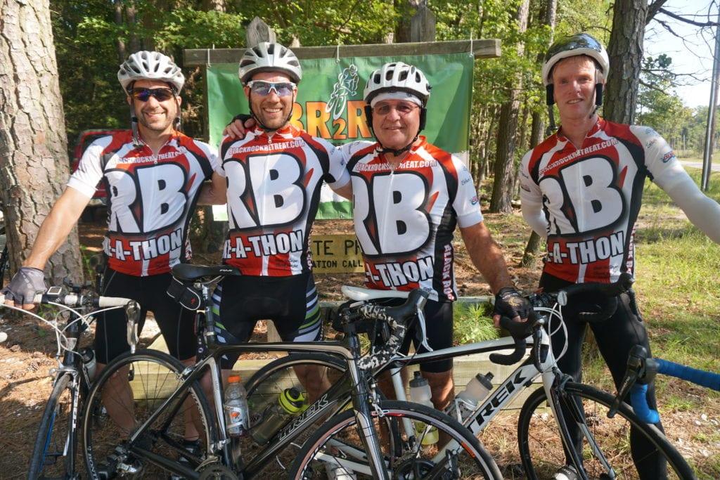 Bikeathon, bike, fundraising