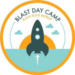 Blast Day Camp Logo
