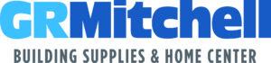 GR Mitchell, logo, sponsor, business