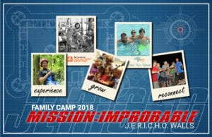 Family Camp 2018
