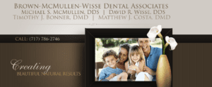 Quarryville Dentist, logo, business, sponsor