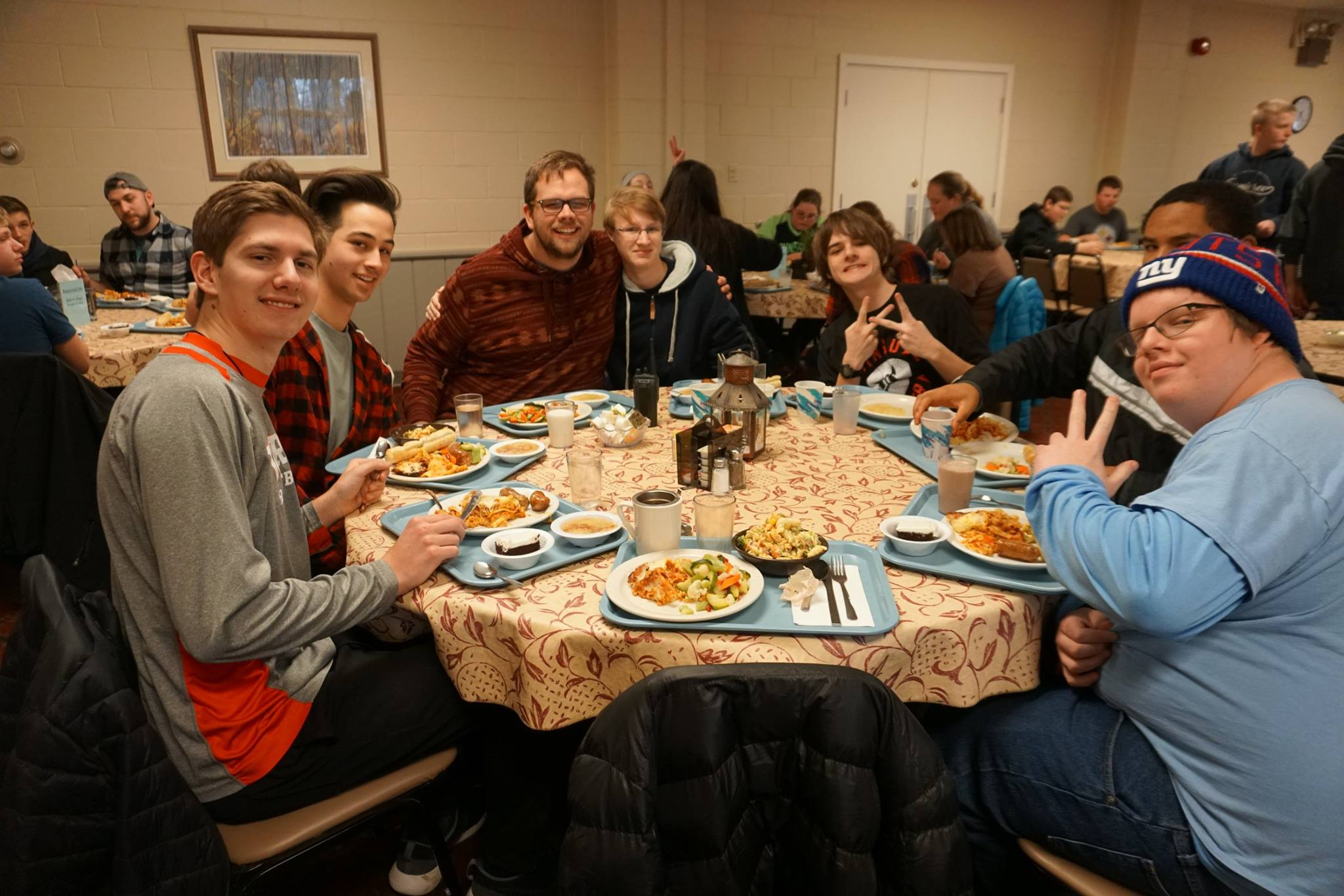 Youth_Group_Meal