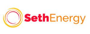 SethEnergy, logo, business, sponsor