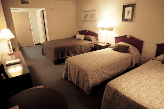 Christian Family Getaway Lodging Accommodations