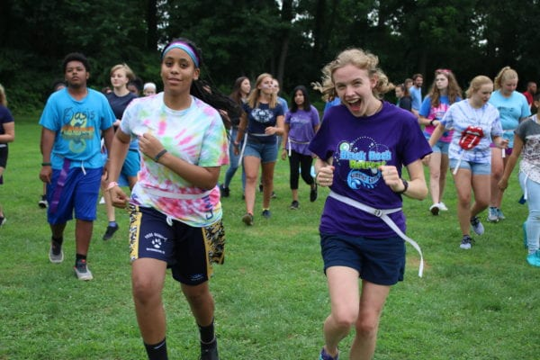 Christian Summer Camps (2019) in Pennsylvania | Black Rock