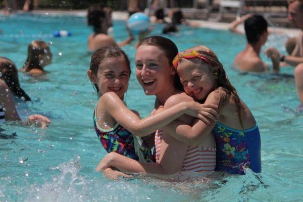 Christian summer camp jobs in Pennsylvania