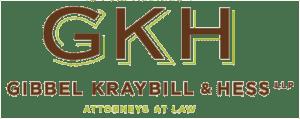 Gibbel, Kraybill, & Hess, logo, sponsor