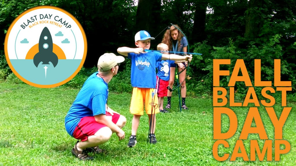 Fall Day Camp in Lancaster County, PA