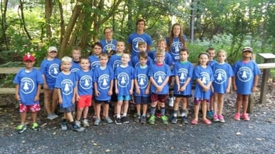 Summer Day Camp in Lancaster, PA